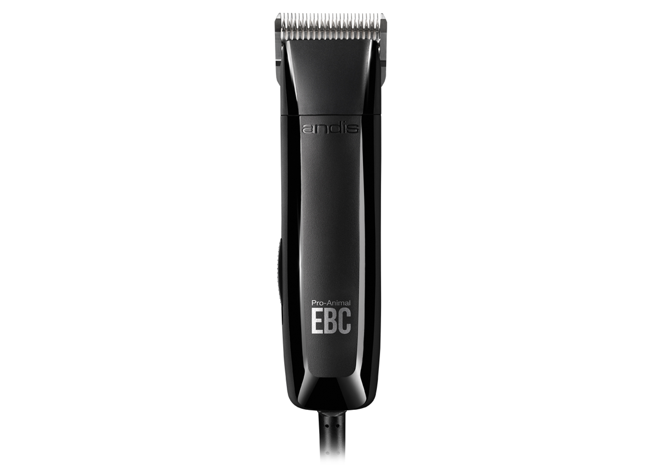 Andis Pro Animal Single Speed Clipper with #10 Blade Corded Clipper