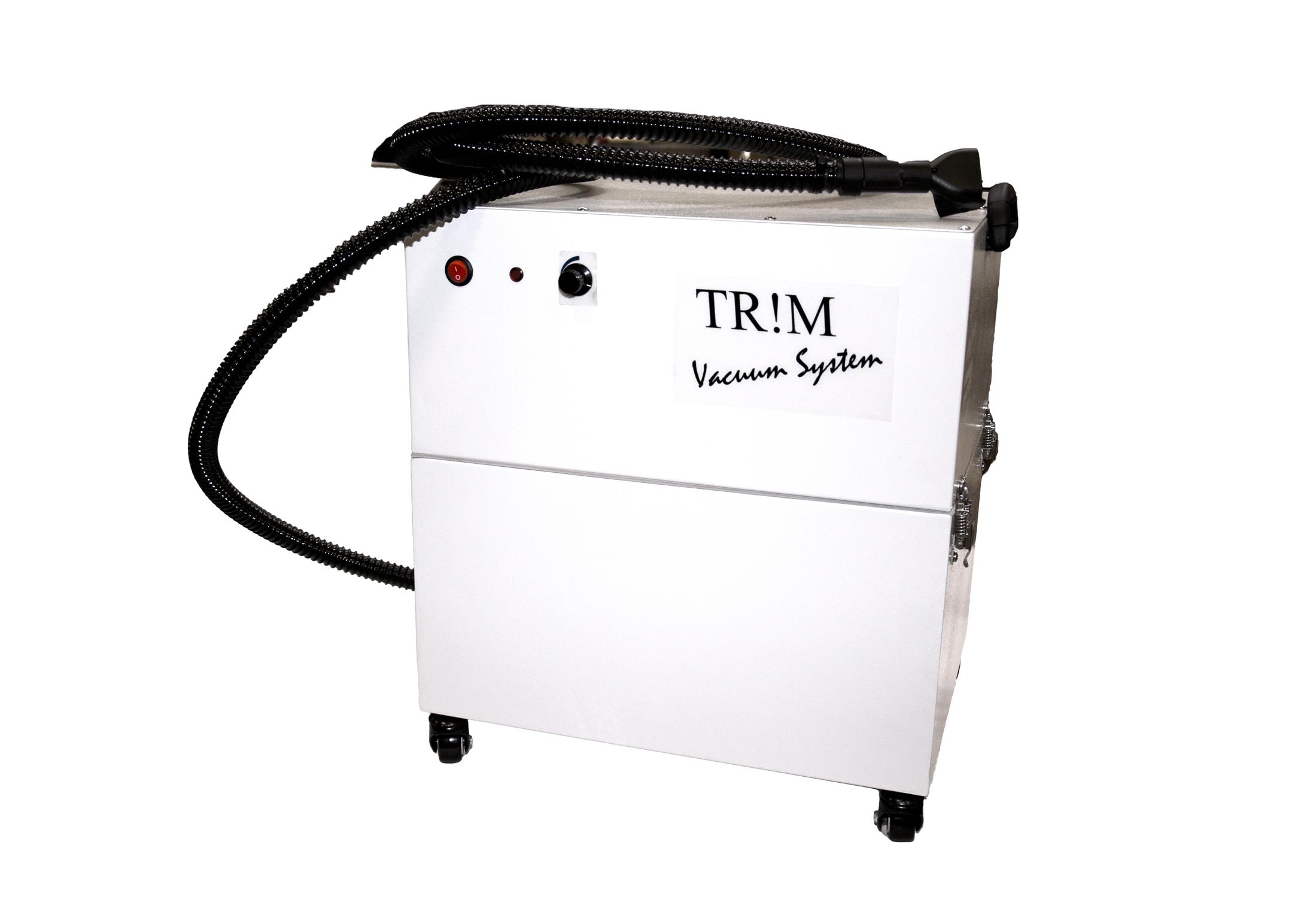 TR!M Vacuum System TVSII for Andis
