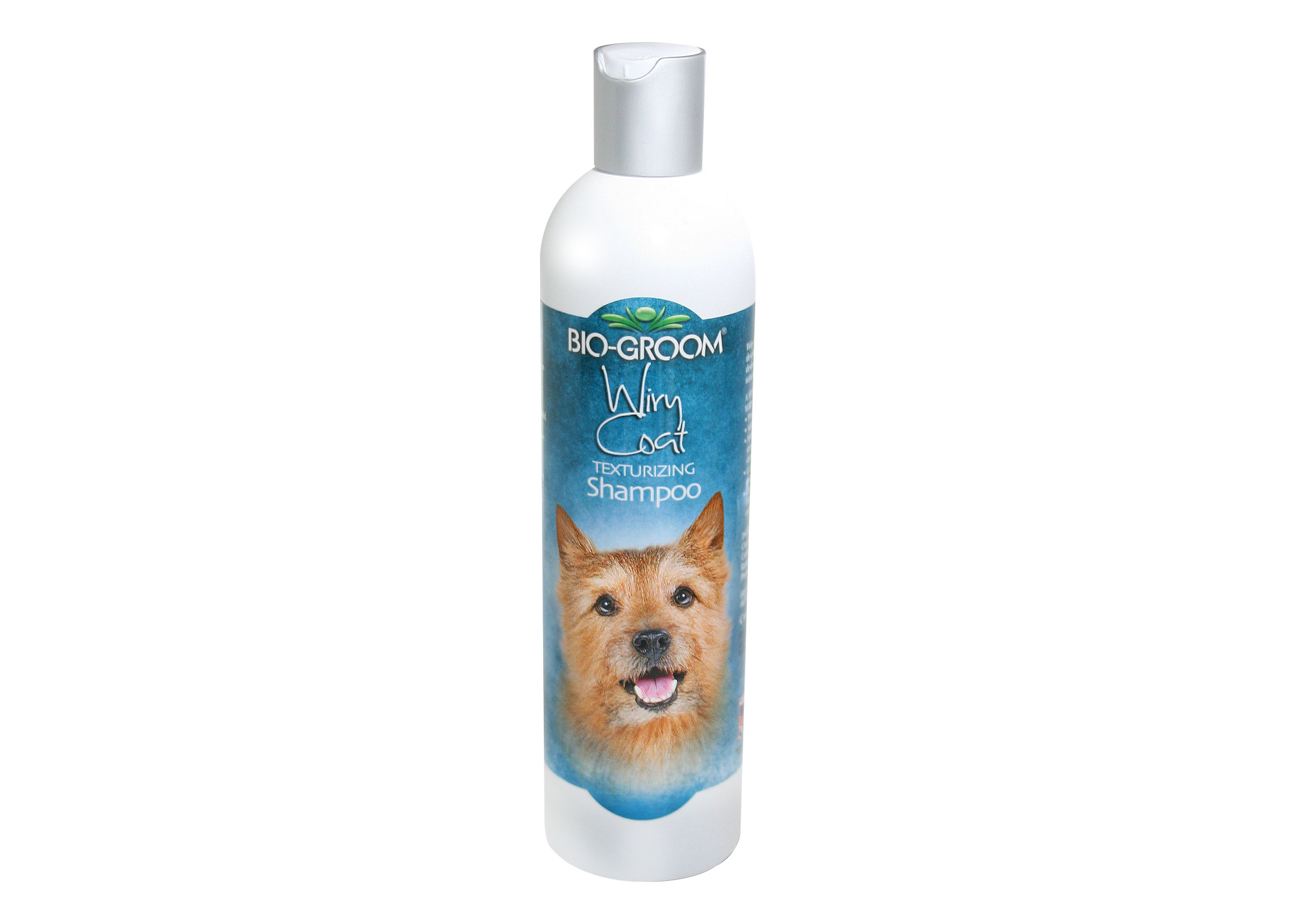 Bio Groom Wirey Coat Shampoo For Dogs, Cats And Horses