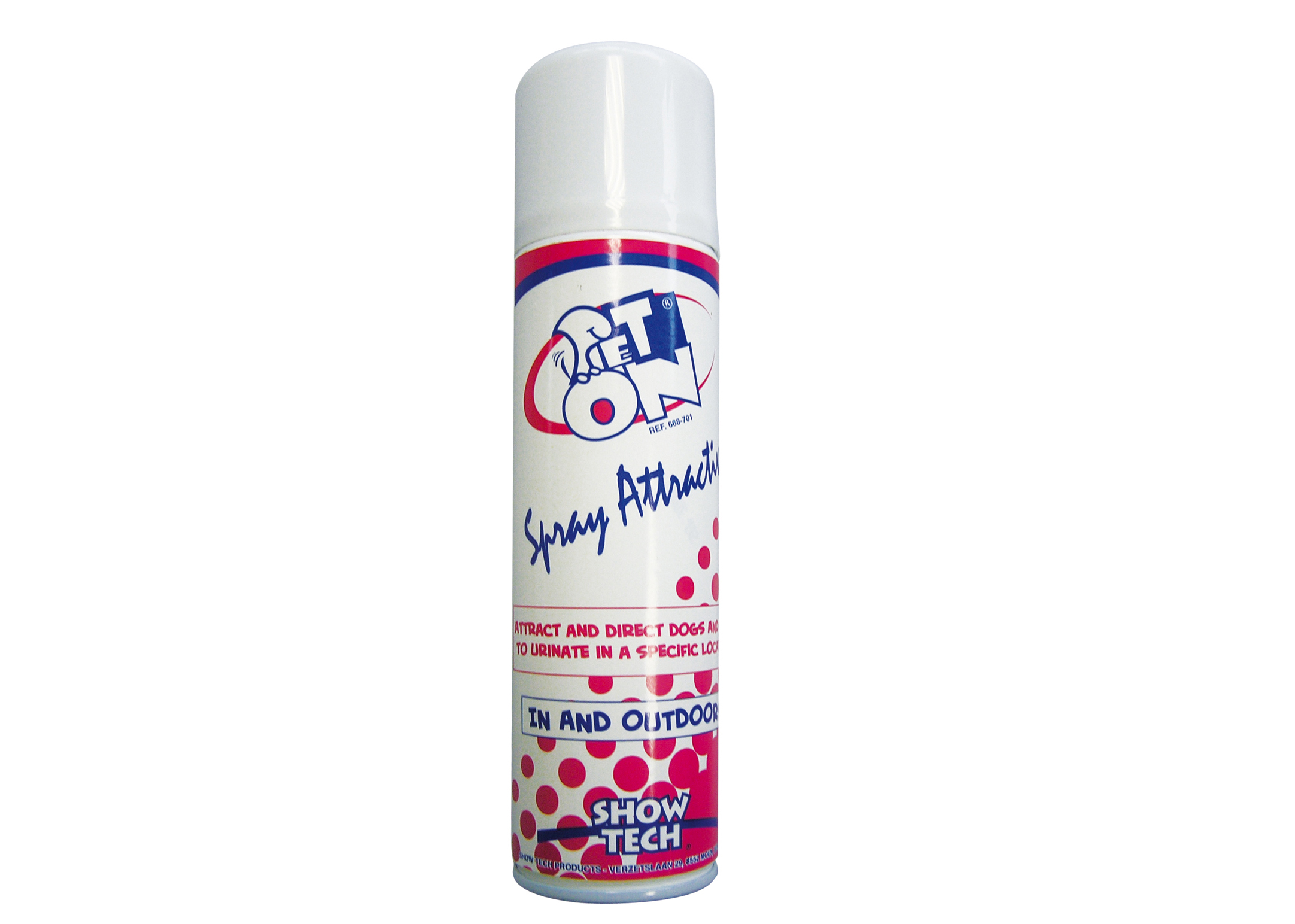 Pet-On Dog/Cat Spray 250 ml