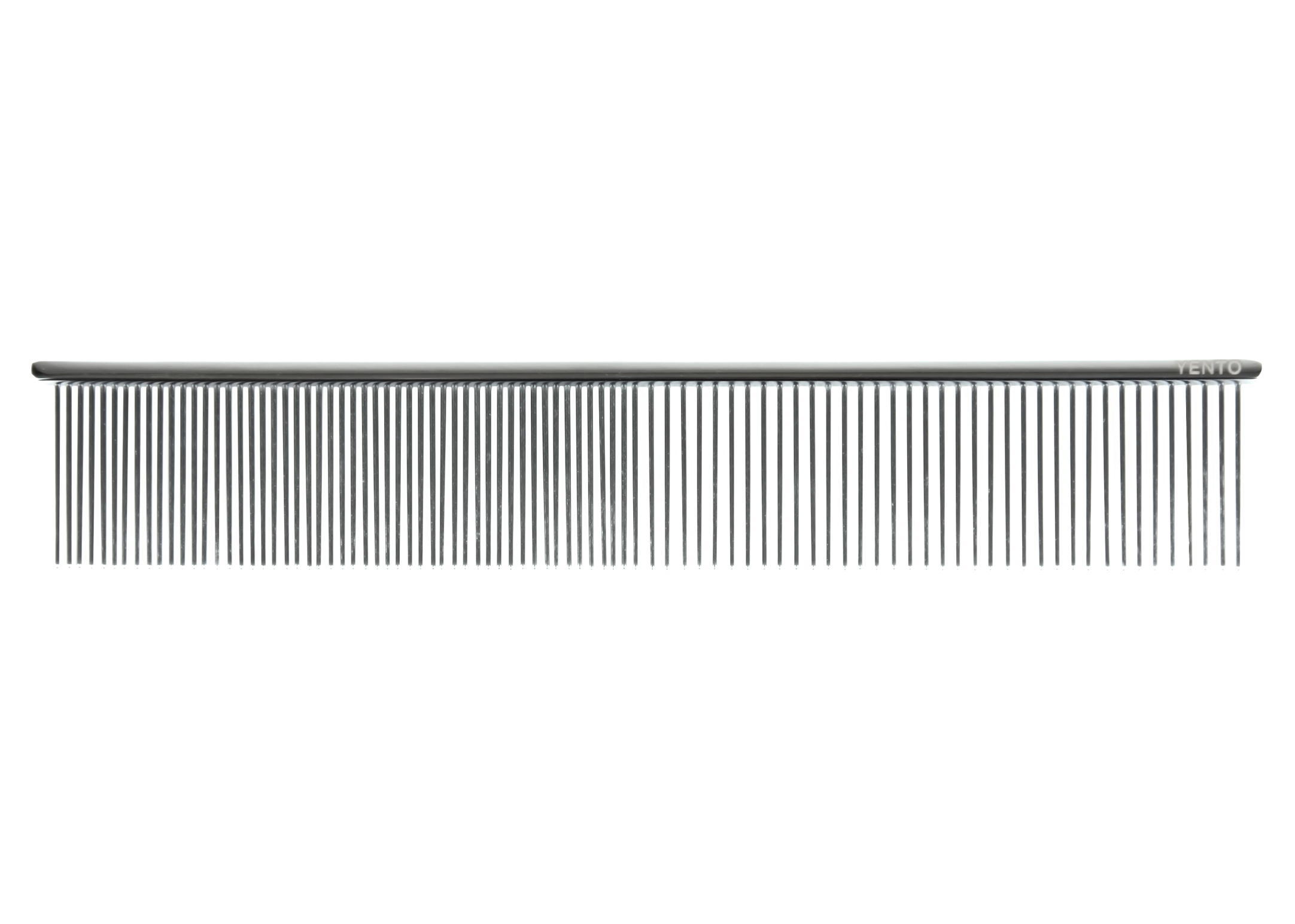 Yento Special Scissoring Comb 19cm Peigne