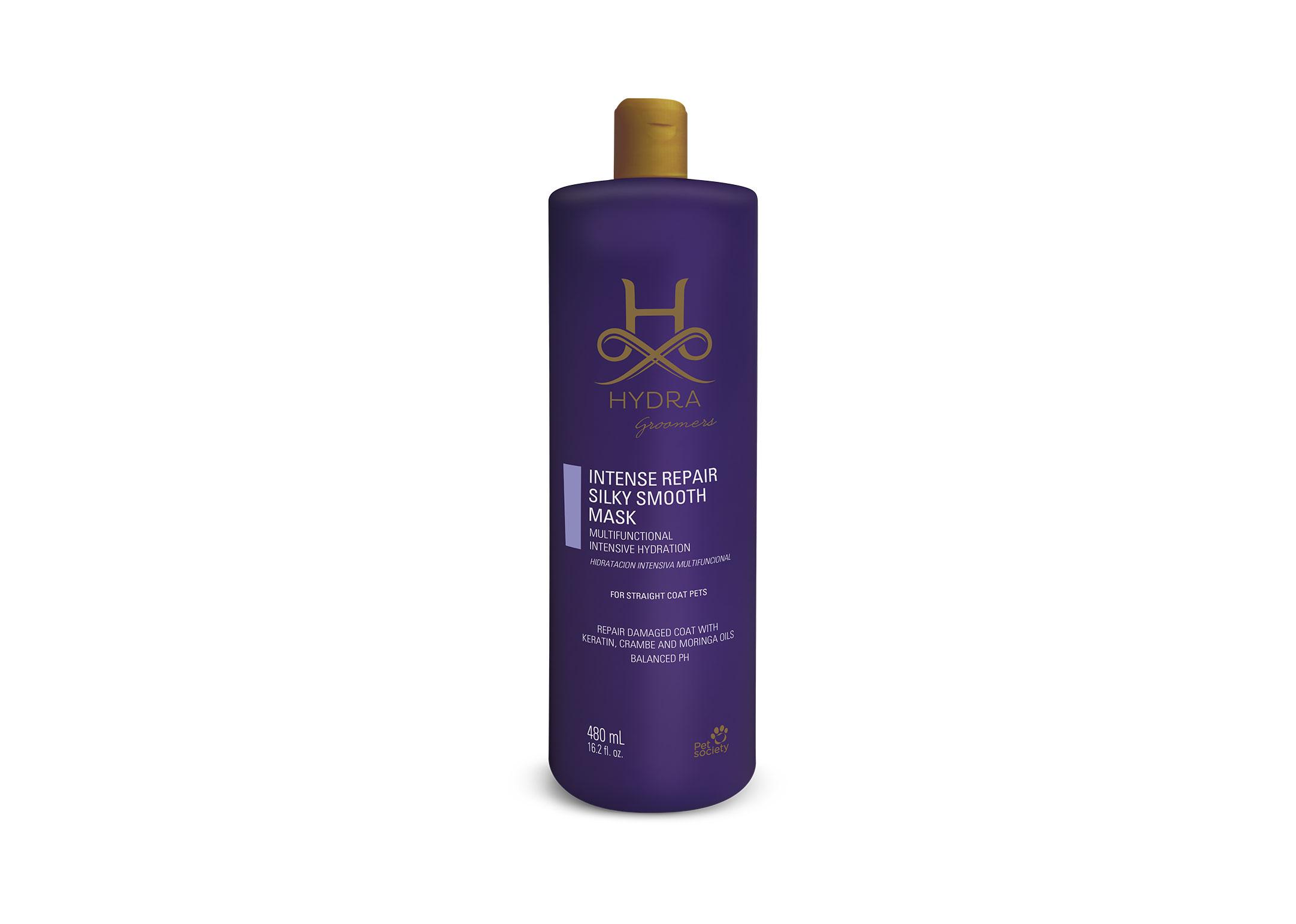 Hydra Intense Repair Silky Smooth Mask 480 ml  - masque hydratant