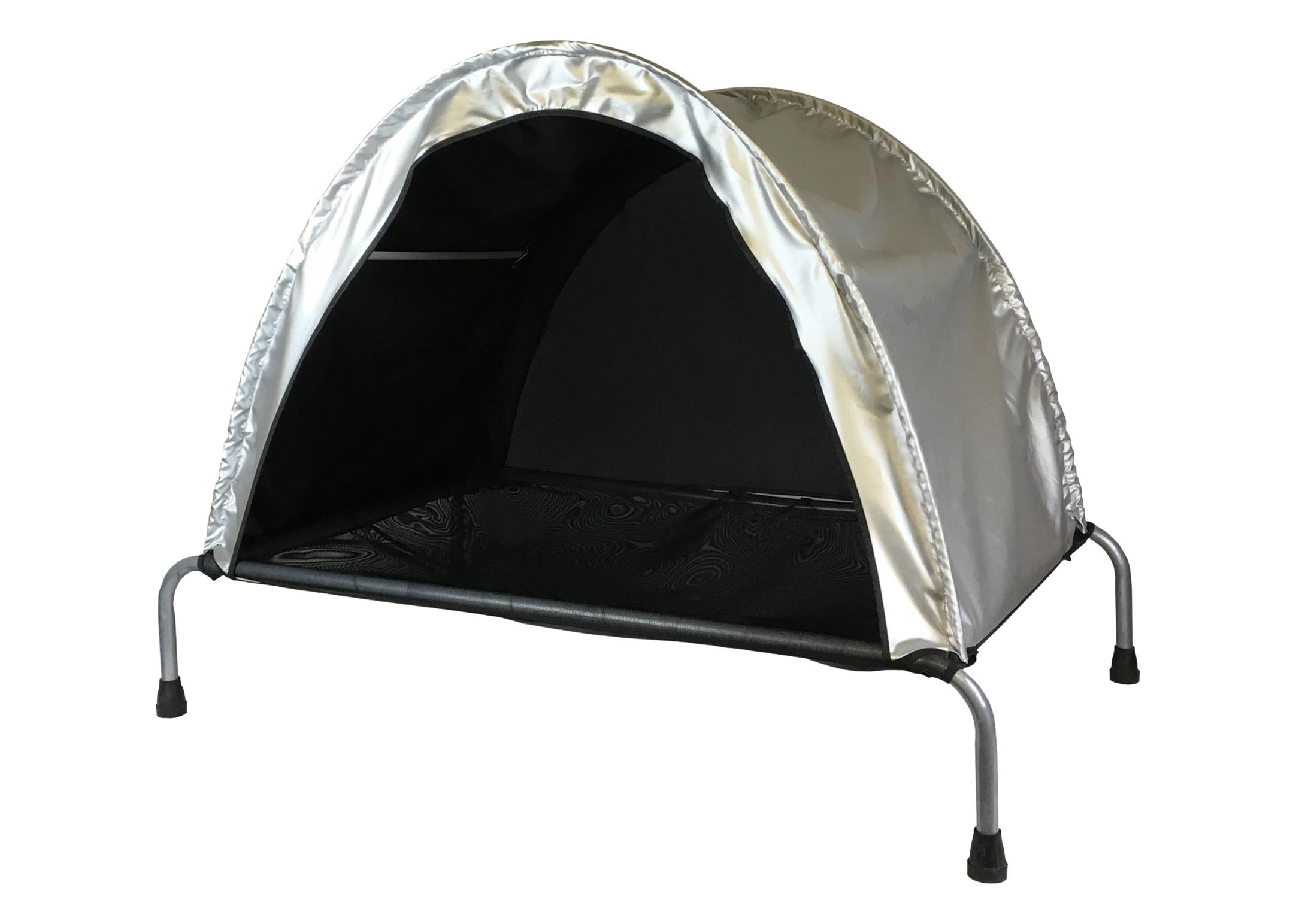 Hi-K9 Sunshade for Bed Small