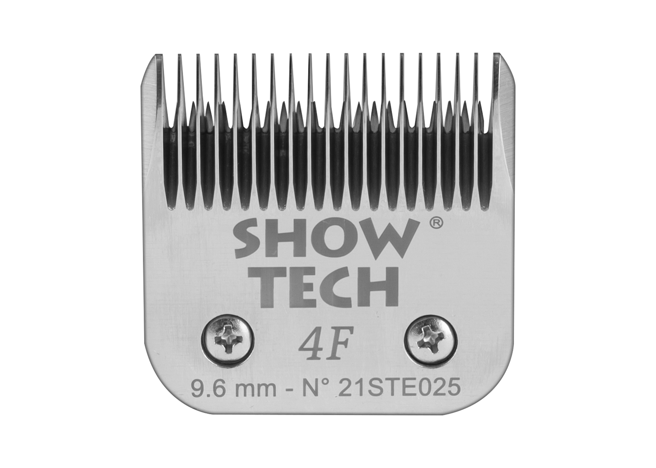 Show Tech Pro Blades snap-on Scheerkop #4F - 9,6mm