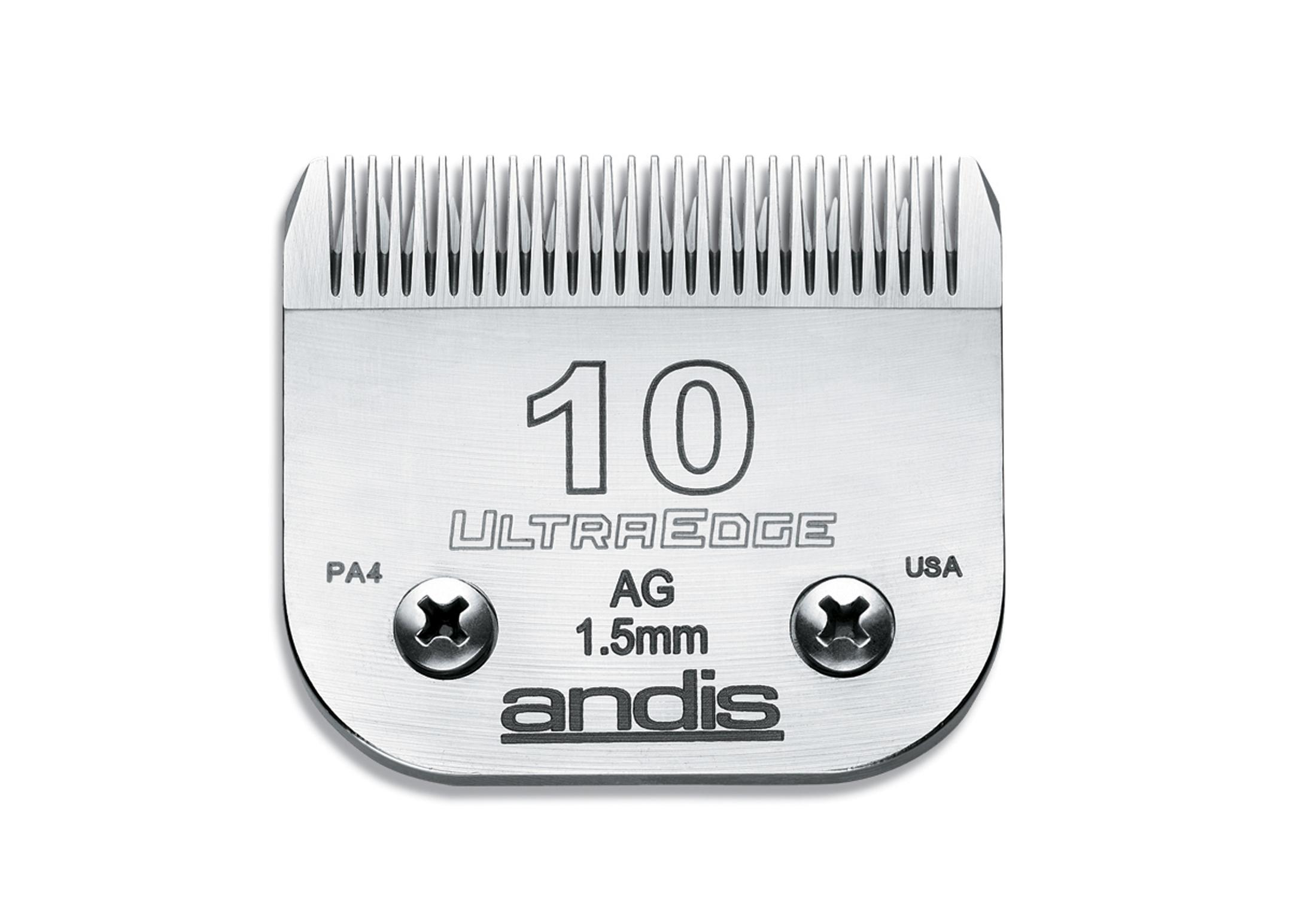 Andis Tête de Coupe #10 - 1,5 mm