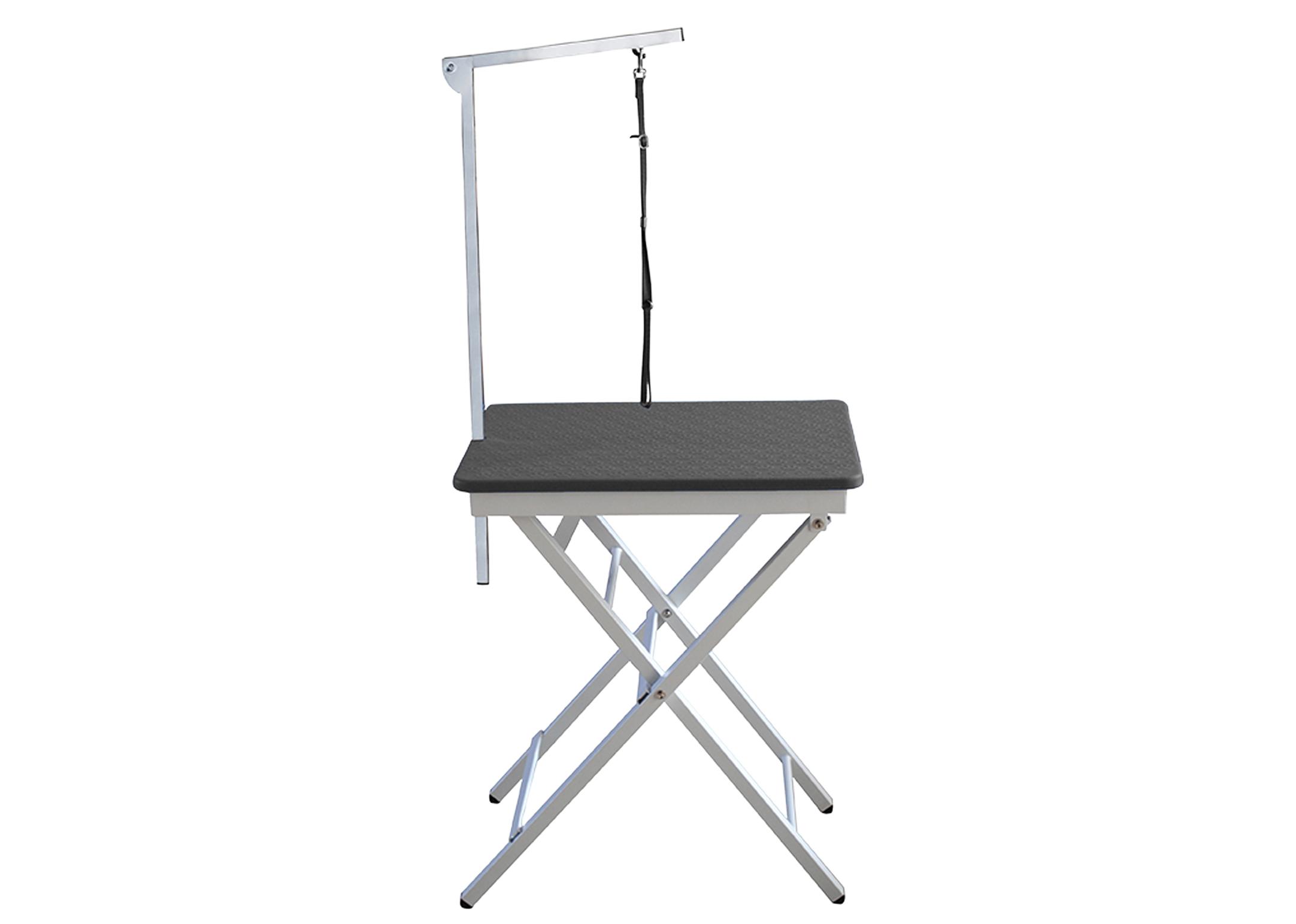 Groom-X Ringside Table 60x45x73-82cm Show Table