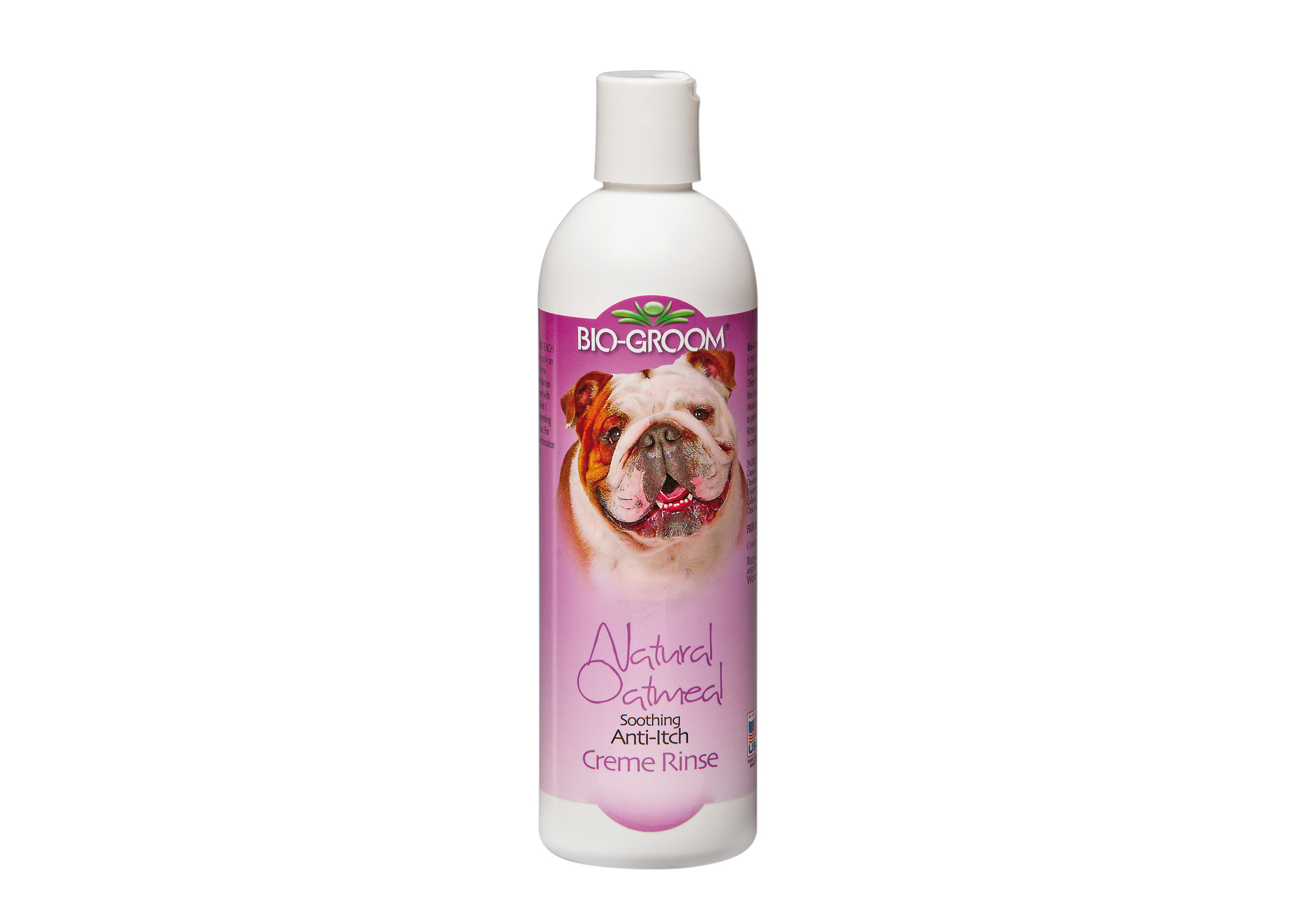 Bio Groom Natural Oatmeal Conditioner For Dogs, Cats And Horses