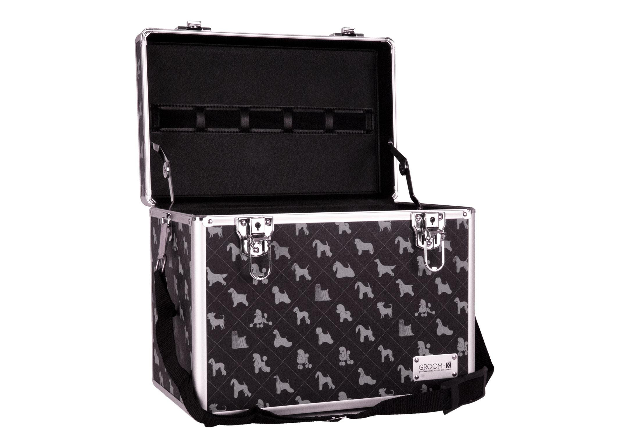 Groom-X Grooming Case Portable K-Design