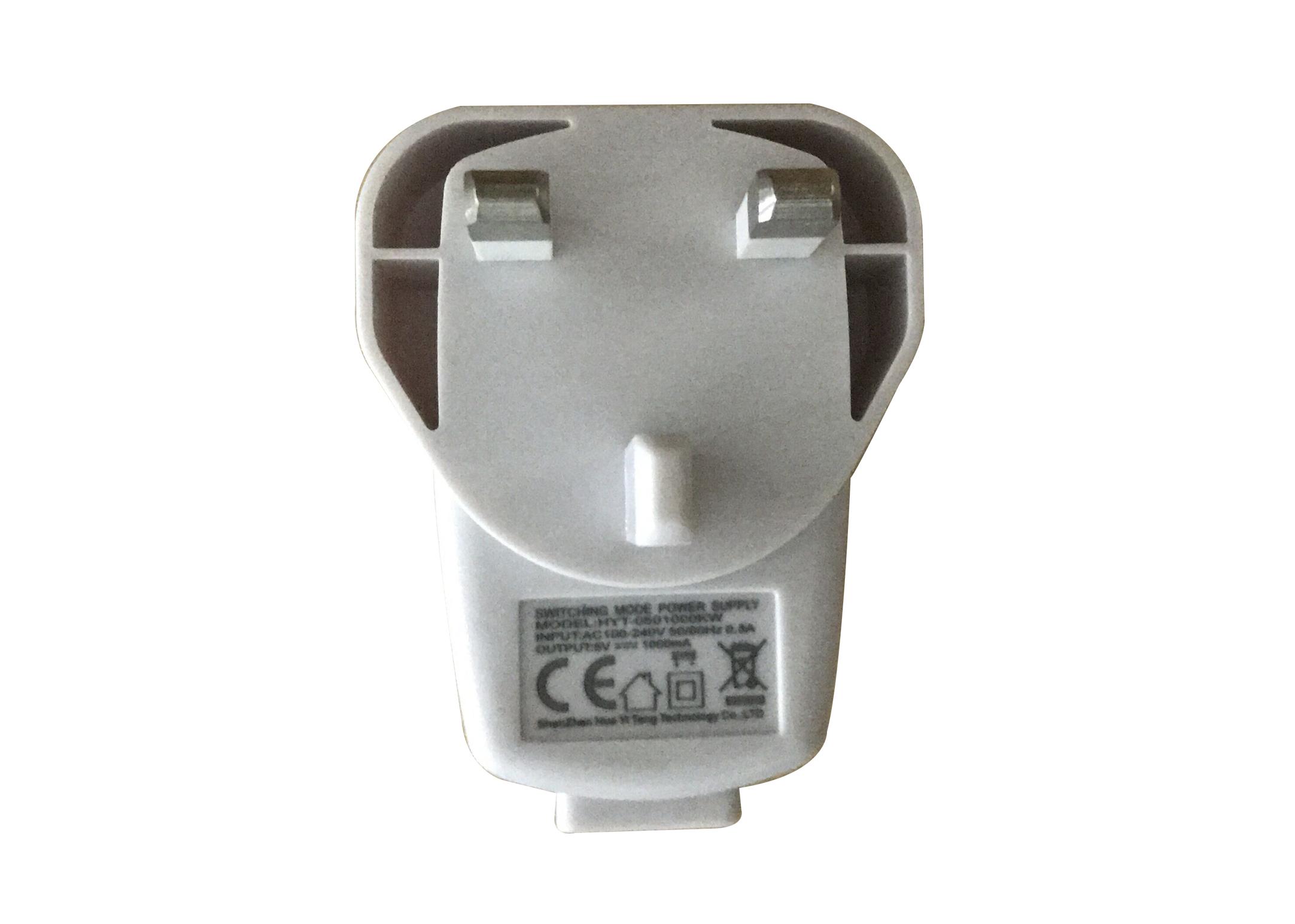Show Tech Adaptateur RU USB pour lime à ongles