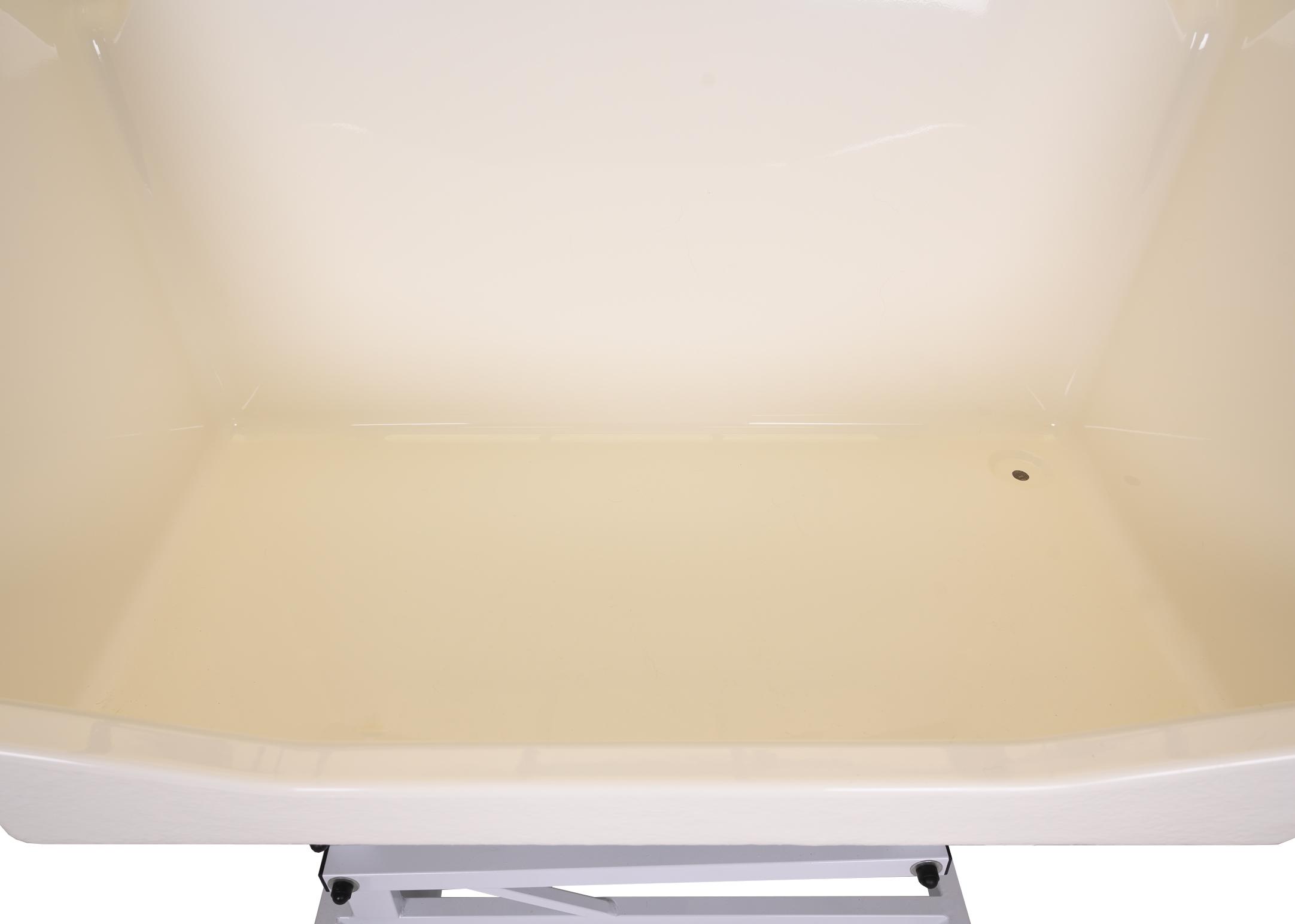 Groom-X Atlantis Pro Bath with Electrical Height Adjustment