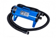 K9 Power Blaster II Hair Dryer Blue For Dogs and Cats