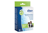 Oster Hypo Allergenic Shampoo Cart. 3p*