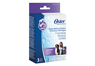 Oster Deodorizing Shampoo Cartridge 3p*