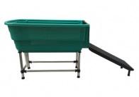 Show Tech Handy Tub L 124x59x90cm + Ramp Bath