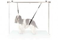 Show Tech Pro Table Noose Set Mini - 1,5cm Noose Set For Dogs