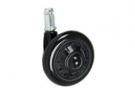 Hair Free Wheel for Groom-X Stools/Elite/Standard Eco 1 pc