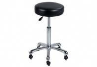 Groom-X Pro Basic Stool For Groomers And Hairdressers