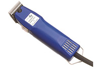 Aesculap Elektra Blue Corded Clipper For Dogs, Cats And Horses