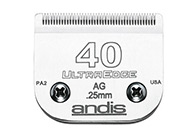 Andis Clipper Blade For Dogs, Cats And Horses