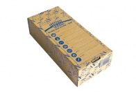 Show Tech Carton Blade Box Store and Ship