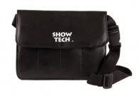 Show Tech Pouch for 4 Stripping Knives 23,5Bx17Hcm For Groomers And Hairdressers