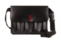 Yento Pouch for 4 Stripping Knives 23,5Bx17Hcm For Groomers And Hairdressers