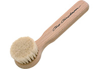 Chris Christensen Systems Powder-Chalk Applicator Brush Powder Brush For Dogs