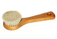 Show Tech Pure Goat Hair Powder Brush