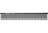 Chris Christensen Systems Cat-Carding 0013 Fine-Dualt Tooth 15cm Comb