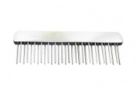 Chris Christensen Systems Buttercomb NTS 0011 Staggered Tooth Dematter 15cm Comb