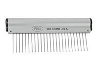 Resco 80 Dematting Comb 15,5cm Comb For Dogs