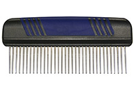 Show Tech Twist & Cling Comb 15cm Comb For Dogs