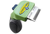 Furminator Short Hair DeShedding Tool for Toy Dogs Deshedding Tool For Dogs