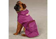 East Side Collection Monkey Business Stowaway Jacket Attire For Dogs