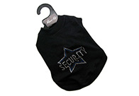 Max+Co Security T-Shirt Attire For Dogs