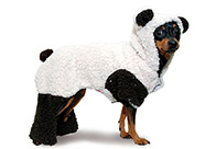 Max+Co Sheep Overall Attire For Dogs