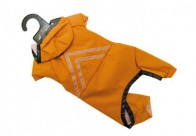 Max+Co Security Jacket Fluo Attire For Dogs