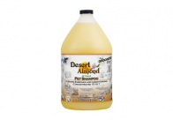 Double K Desert Almond Shampoo For Dogs, Cats And Horses