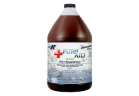 Double K Furst Aid Shampoo For Dogs, Cats And Horses