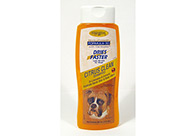 Gold Medal Citrus Clean 500 ml Shampoo