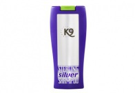 K9 Sterling Silver Shampoo For Dogs and Cats