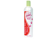 Pet Silk Texturizing Coarse Coat Shampoo For Dogs, Cats And Horses