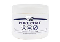 Show Tech Pure Coat Shampoo For Dogs, Cats And Horses