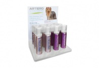 Artero Keratin + Protein Vital Display 2 x 6 100ml Conditioner For Dogs, Cats And Horses