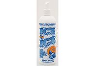 Chris Christensen Systems Ice on Ice Ready To Use Finishing Spray - Leave-in Conditioner For Dogs, Cats And Horses