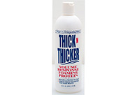 Chris Christensen Systems Thick N Thicker Foam Styling Mousse For Dogs, Cats And Horses