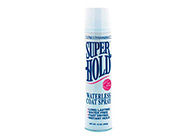 Chris Christensen Systems Super Hold 285 gr Waterless Coat Spray For Dogs, Cats And Horses