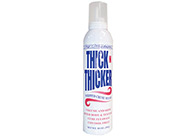 Chris Christensen Systems Thick N Thicker Whipped Creme Mousse 295 ml Styling Mousse