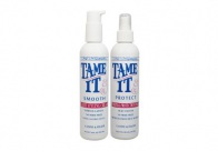 Chris Christensen Systems Bag Deal Tame It Protect & Smooth 236 ml For Dogs, Cats And Horses