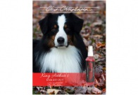 Chris Christensen Systems King Arthur's Night Out Perfume For Dogs, Cats And Horses